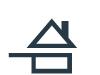 Logo FAIT MAISON : La cuisine de La Fée Végé est 100% MAISON, réalisée à partir de matières premières brutes, de saison.